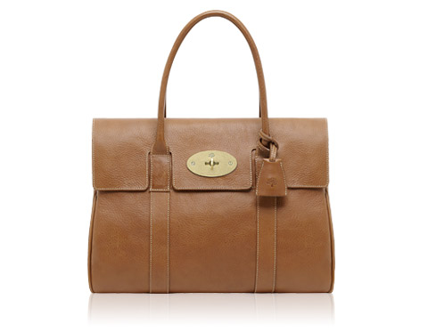 Mulberry Bayswater in Darwin Oak