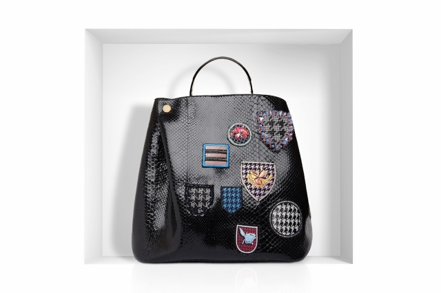 Christian Dior Diorific bag