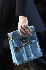 Versace-Spring-2015-Lunch-Bag-blue