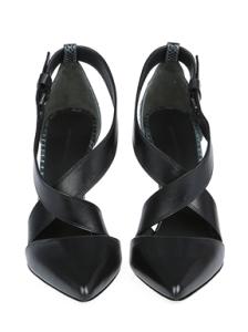 Alexander Wang Topuklu Ayakkabı siyah üst